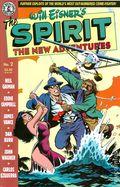 Spirit The New Adventures (1998 Kitchen Sink) 2