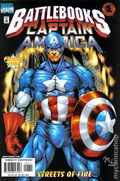 Battlebooks Captain America (1998) 1