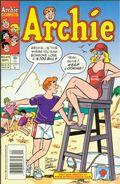 Archie (1943) 475