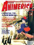 Animerica (1992) 609