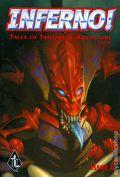 Inferno Tales of Fantasy (1997) 6