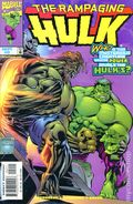 Rampaging Hulk (1998 comic) 2A