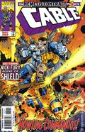 Cable (1993 1st Series) 62