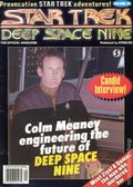 Star Trek Deep Space Nine Magazine (1992) 24