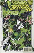 Green Lantern 3-D (1998) 1A