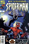 Sensational Spider-Man (1996 1st Series) 29