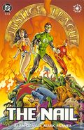 Justice League The Nail (1998) 2