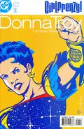 Wonder Woman Donna Troy (1998) 1