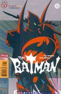 Tangent Comics Batman (1998) 1