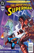 Adventures of Superman (1987) 563