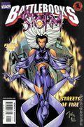 Battlebooks Storm (1999) 1