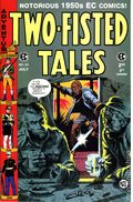 Two Fisted Tales (1992 Gemstone/Russ Cochran) 24