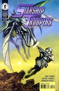 Starship Troopers Dominant Species (1998) 3