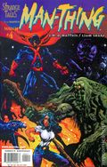 Man-Thing (1997 3rd Series Marvel) 4