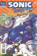 Sonic the Hedgehog (1993 Archie) 66