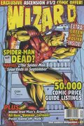 Wizard the Comics Magazine (1991) 82AP
