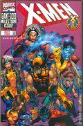 X-Men (1991 1st Series) 80DF