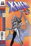 X-Men The Manga (1998) 10