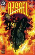 Azrael Agent of the Bat (1995) 44