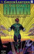 Green Lantern Emerald Dawn I TPB (1991 DC) 1-1ST