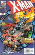 X-Man (1995) 47
