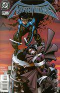 Nightwing (1996-2009) 27