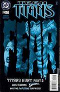 Teen Titans (1996 2nd Series) 23