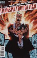Transmetropolitan (1997) 14