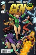 Gen 13 (1995 2nd Series) 35
