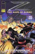 Mask of Zorro (1998) 2A