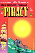 Piracy (1998 Gemstone) 6