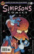 Simpsons Comics (1993-2018 Bongo) 38