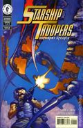 Starship Troopers Dominant Species (1998) 1