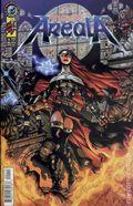 Warrior Nun Areala Resurrection (1998) 1