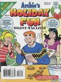 Archie's Holiday Fun Digest (1997) 3
