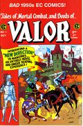 Valor (1998 GemStone) 1