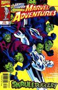 Marvel Adventures (1997) 16