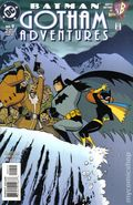 Batman Gotham Adventures (1998) 9