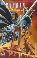 Batman Reign of Terror (1998) 1