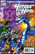 Heroes for Hire (1997 1st Series) 15
