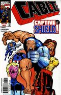 Cable (1993 1st Series) 61