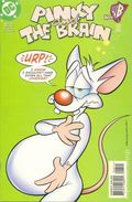Pinky and the Brain (1996) 26