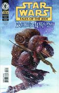 Star Wars Tales of the Jedi Redemption (1998) 3