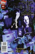 X-Files (1995) 41B