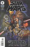 Star Wars The Jabba Tape (1998) 1