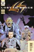 Lost in Space (1998 Dark Horse) 3