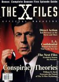 Official X-Files Magazine (1997) 7A