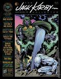 Jack Kirby Collector (1994 Magazine/Treasury) 22