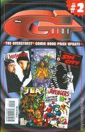 Overstreet Comic Book Update (1998) 2
