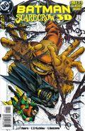 Batman Scarecrow 3-D (1998) 1